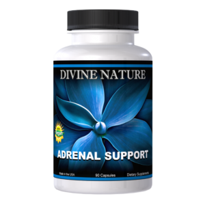 adrenal support divine nature