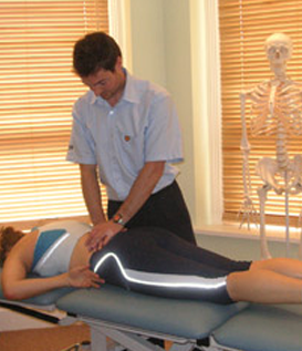 chiropractic care chiropractor in scottsdale