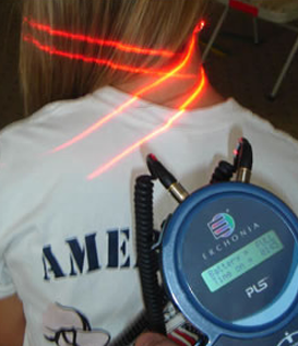 cold laser therapy and chiropractic care low level laser therapy
