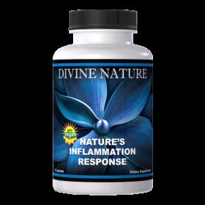 natures inflammation response divine nature