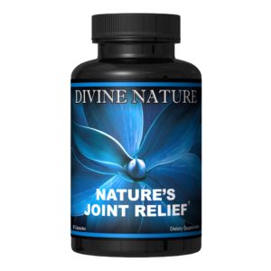natures joint relief divine nature